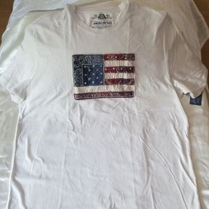 American Rag Americana Tee - Large